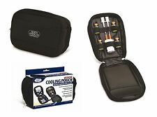 Medicine Cooling Pouch Diabetic Insulin Travel Case Cooler Pack Wallet Holder