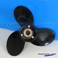 PROPELLER NEW TO SUIT MERCURY/MARINER 25-40-50-60-70HP ENGINES 3 Blade Prop