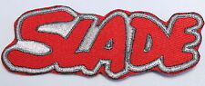 SLADE PATCH red (MBP 104)
