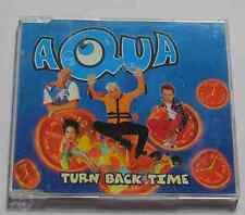 Aqua - Turn Back Time - Mcd