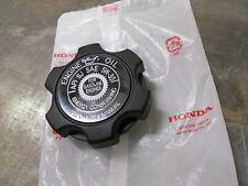 Genuine OEM Honda / Acura Engine Oil Filler Cap 5W-30 Type R B18B1 B18C1 B18C5
