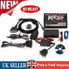 Red Car For KESS V2 V5.017 ECU Tuning Full Kit EU Master Online No Token Limit