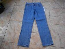 H7701 Wrangler Idaho Jeans W32 L32 mittelblau  mit Mängeln