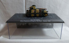 De Agostini  - Panzersammlung Nr 43 Char S 35 Somua  France 1940.