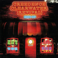 CREEDENCE CLEARWATER REVIVAL (2 CD) BEST OF + LIVE AT OAKLAND 1970 ~ CCR *NEW*