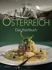 Bücher über österreichische Küche