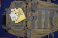 Maxpedition spartan wallet noir 0229B antidérapante Teflon tissu Camping Gear