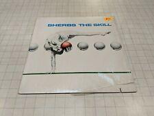 Sheets / The Skill  LP Record Vinyl ATCO SD 38 137