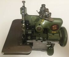 Singer Gni-4A Overlock Industrial Sewing Machine .
