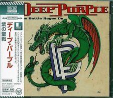 DEEP PURPLE THE BATTLE RAGES ON 2013 RMST Blu-Spec CD2 - Blackmore - Ian Gillan