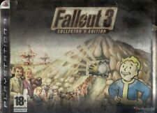 Fallout 3 - Collector's Edition PS3