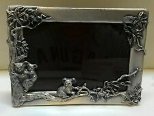 WHOLESALE... Koala Pewter Picture Frame (Lot of 5)