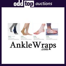 AnkleWraps.com - Premium Domain Name For Sale, Dynadot
