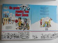 De grote rondes van Marc Sleen   1992
