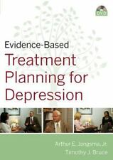 Evidence-Based Psychotherapy Treatment Planning for Depression DVD and Workbook