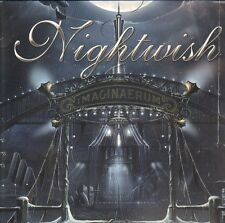 NIGHTWISH - imaginaerum LP grey vinyl