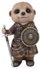 Vivid Arts - PET PALS BABY MEERKAT - William Wallace
