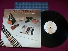 HOT CHOCOLATE - GOING THROUGH THE MOTIONS  US 1979 Vinyl LP. ALBUM. Mint Minus