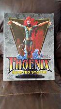 Bowen Designs Phoenix Statue / Marvel Comics / XMEN / Dark Phoenix Saga
