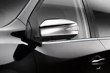 Nissan Genuine Pulsar C13M Mirror Covers Casing Caps 2 Piece Chrome KE9603Z000CR