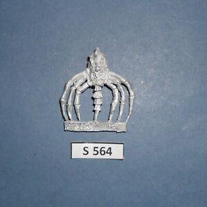 Rogue Trader Scale Metal TYRANID SPIDER SQUIG FAN SCULPTGENESTEALER CULT S 564
