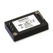 1 X TDK-Lambda ISOLATO CONVERTITORE CC-CC cn100a24-12, Vin 14.4-36v DC CAT 12v DC