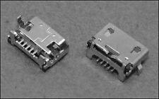 Connecteur micro-usb à souder pour Lenovo A3000, A7600