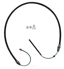 Parking Brake Cable fits 1970-1974 Pontiac Firebird  ACDELCO PROFESSIONAL BRAKES