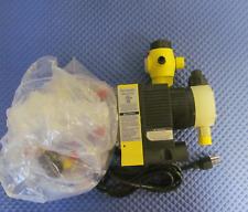 NIB LMI Metering Pump A141 915SI