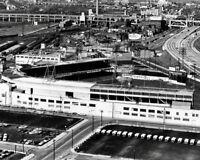 Crosley Field #3 Photo 8X10 - Cincinnati Reds - Buy Any 2 Get 1 Free