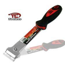 Tooluxe Razor Blade Scraper w/ Soft Grip Paint Wallpaper Removal Tool