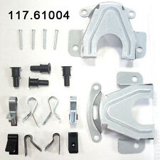 Centric Parts 117.61004 Front Disc Brake Hardware Kit
