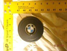 HORN CENTER PIECE OEM BMW E24 633CSI 1978 1979 1980 1981 1982 1983 1984 EMBLEM