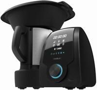 Cecotec Mambo 9090 1700W Robot de Cocina - Negro