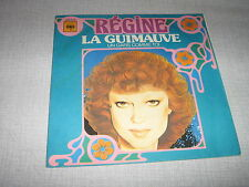 REGINE 45 TOURS FRANCE LA GUIMAUVE ALICE DONA