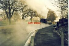 PHOTO  LEIGHTON BUZZARD NARROW GAUGE RAILWAY AND NO 5 'ELF' PROVIDES A FINE SHOW