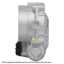 Fuel Injection Throttle Body Cardone 67-7012 Reman