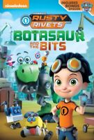 Nuovo Rusty Rivetti - Botasaur And The Punte DVD