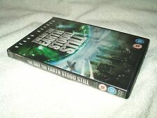 DVD Movie The Day The Earth Stood Still Keanu Reeves