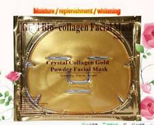 100x Gold Bio Collagen Facial Face Masks Anti Aging Wrinkles Repair Lot EXP2020