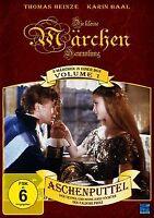 Die kleine Märchensammlung - Vol. 1 (Der Teufel und seine... | DVD | Zustand gut