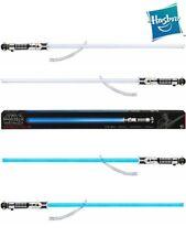 Hasbro Star Wars The Black Series Obi Wan Kenobi Force FX Lightsaber New