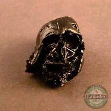 "MLACC022 Melted Vader Helmet Kylo Ren use with 6"" Star Wars Black Series figures"