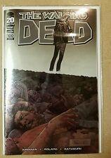 The Walking Dead #100 Chromium Variant 1st NEGAN First Print NM+ to NM/MINT