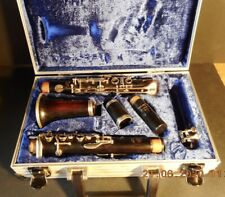 Original G Rudolf Uebel Clarinet