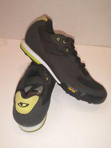 New! Giro Women's Petra VR Cycling Shoes Size 7.5 US, 39 EU Black