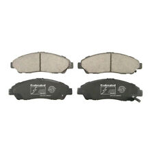 Disc Brake Pad Set Front Federated D1280C