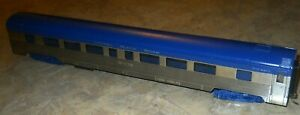 HO Scale Walthers Nickel Plate Road (NKP) 52-Seat Coach (Passenger Car) #100