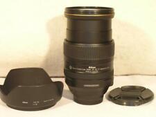 Mint- Nikon USA AF-S Nikkor 24-120mm F4 G ED VR SWM (IF) N Nano Coated AFS Lens
