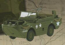 1/43 US ARMY MILITARY CARGO FORD GPA NO TANK PANZER TUNISIA 1943 WW2